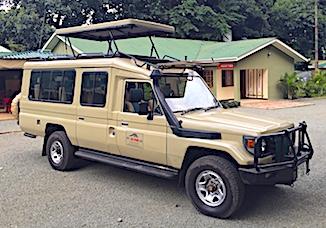 safari del nord il parco nazionale del serengeti tanzania safari. Black Bedroom Furniture Sets. Home Design Ideas